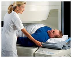 Открытый томограф GE Signa Ovation